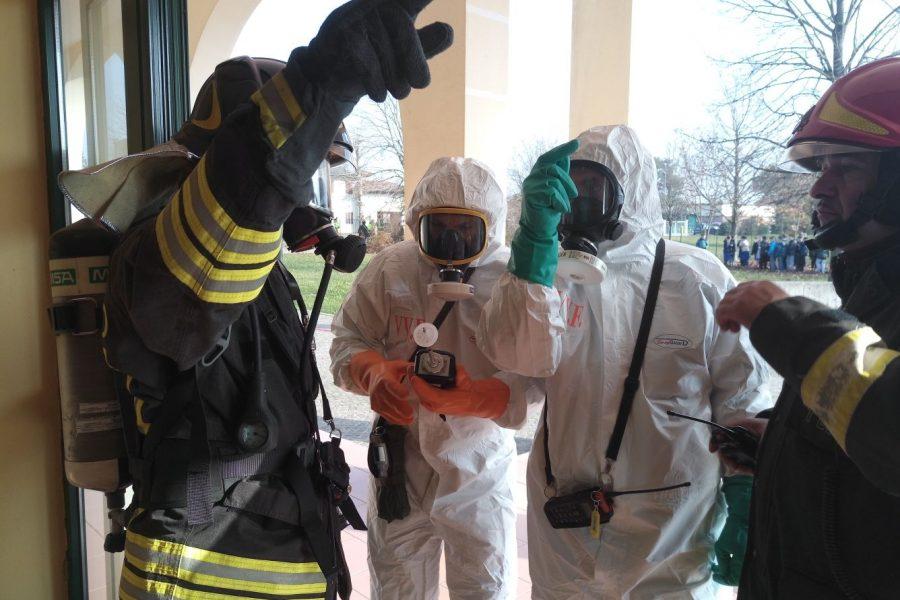 Scuola Sicura Veneto. La Protezione Civile nelle scuole