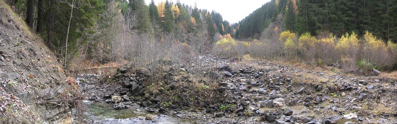 2,5 milioni per la difesa idraulica di Alleghe e Selva di Cadore