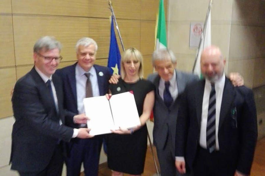 Una Primavera di incentivi: oltre due milioni di Euro per il risanamento ambientale