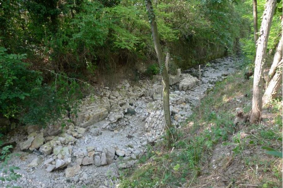 500 mila euro per interventi di messa in sicurezza del fiume Meschio