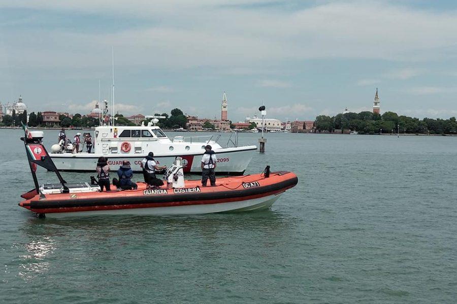 Costanti monitoraggi delle acque marine