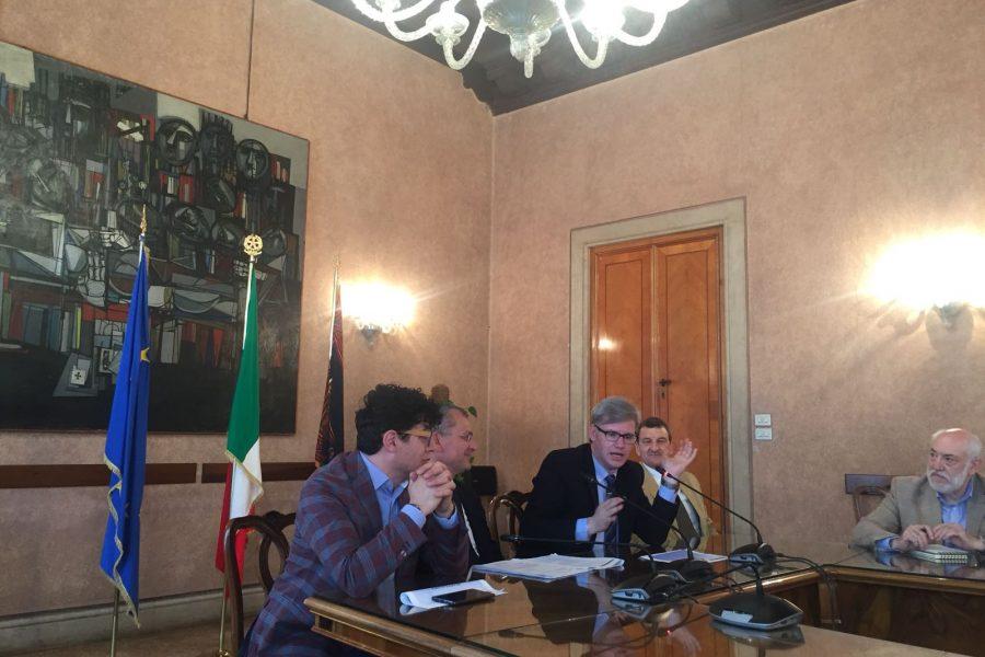 """Maltempo e calamità: la Regione Veneto vara il """"Progetto Allerta"""""""