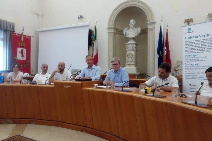 A Chioggia un convegno sulle plastiche in mare