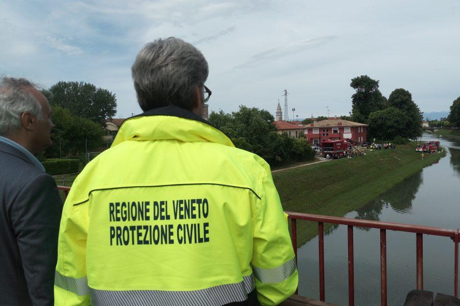 Approvati due bandi dedicati alle associazioni di Protezione Civile e Antincendio Boschivo