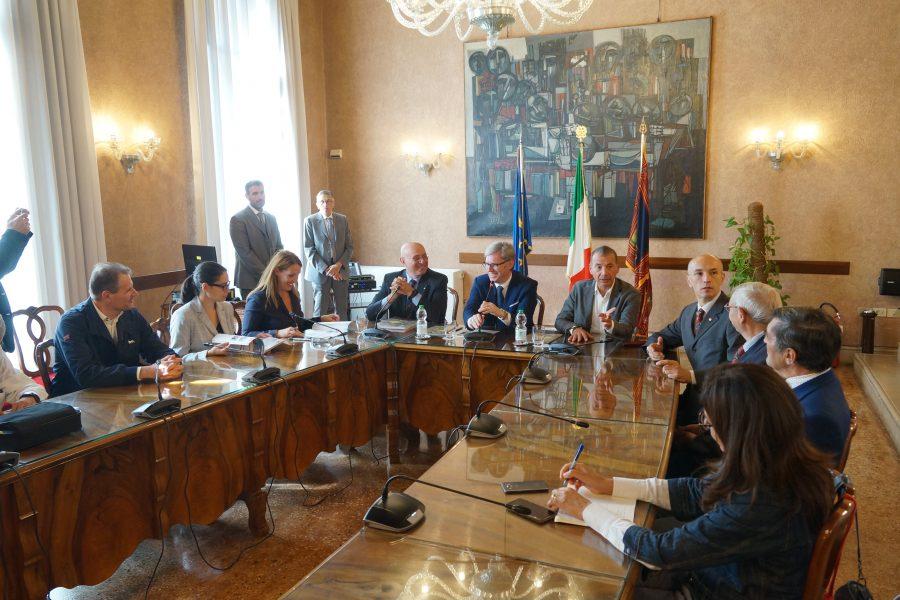 Nel fine settimana 28° raduno dei Paracadusti a Vittorio Veneto