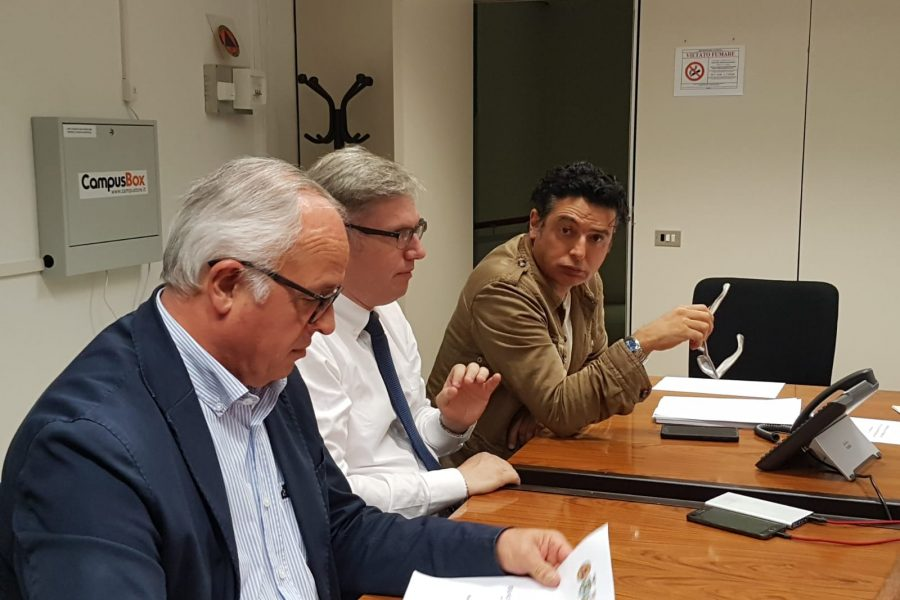 Riparte Scuola Sicura Veneto 2018