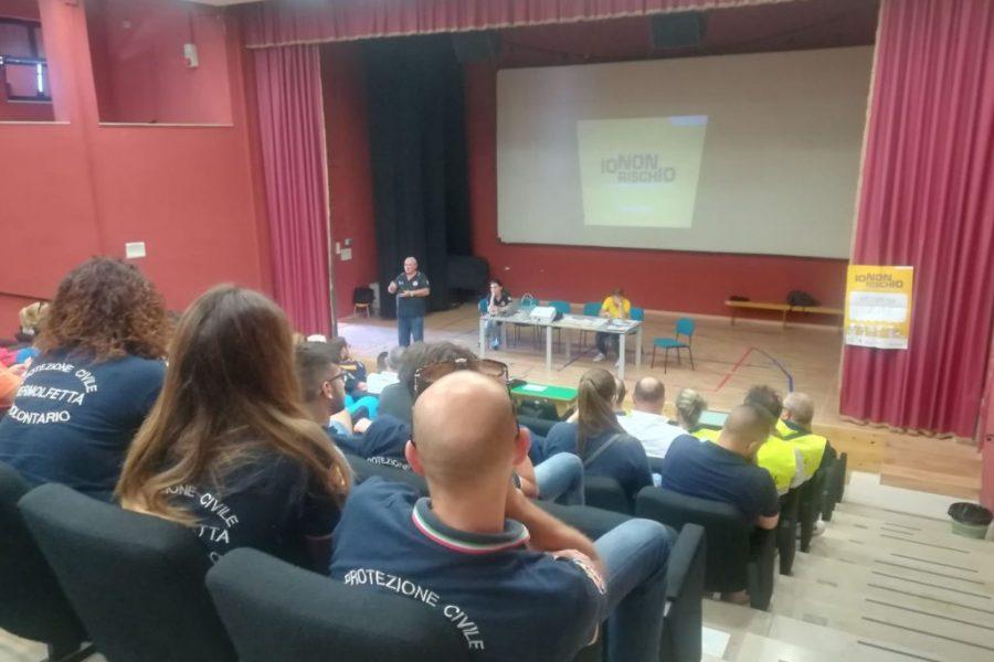 """""""Monitoraggio e prevenzione sismica nel Veneto"""". Il Convegno."""