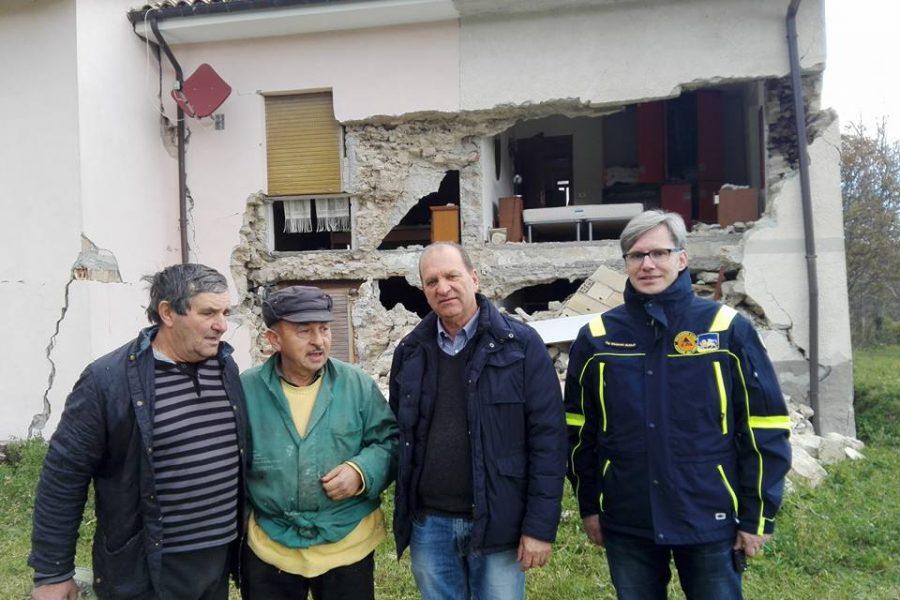 """Sabato 29 settembre a Mestre seminario su """"Monitoraggio e prevenzione sismica nel Veneto"""""""