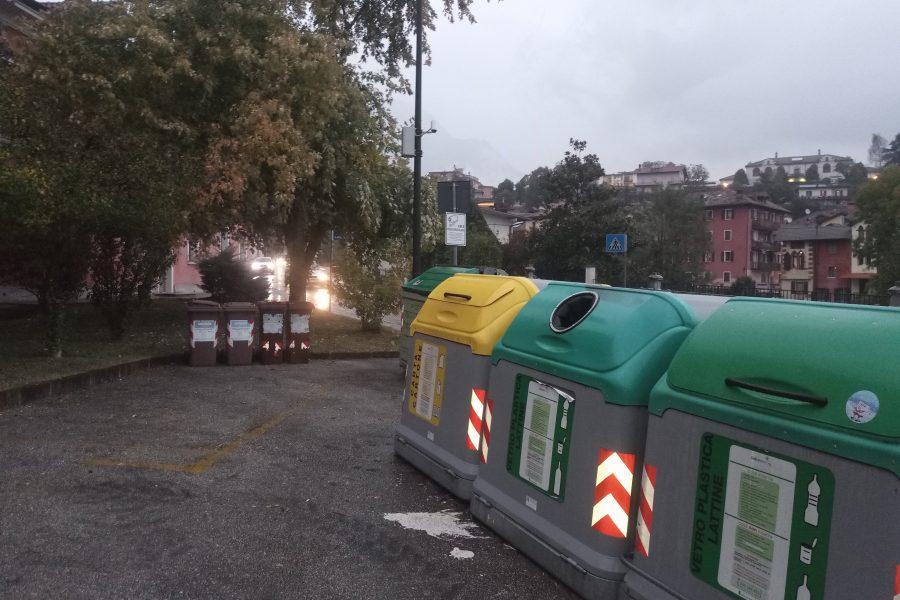 Al via nuovo bando per dotare di videosorveglianza i centri di raccolta rifiuti  e altri siti comunali sensibili