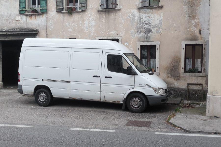 Al via il bando per la rottamazione di veicoli commerciali