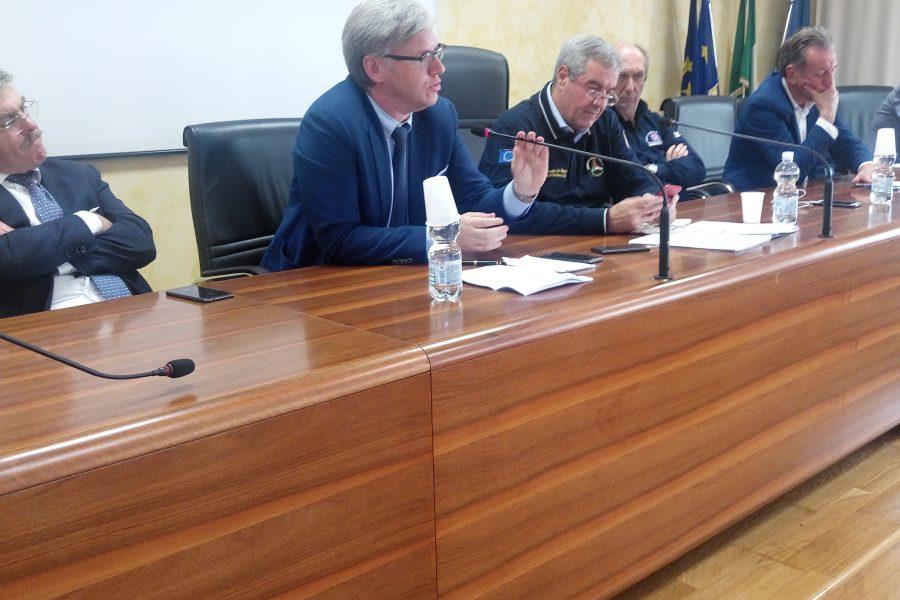 Veneto e Friuli si incontrano per la sicurezza del Tagliamento