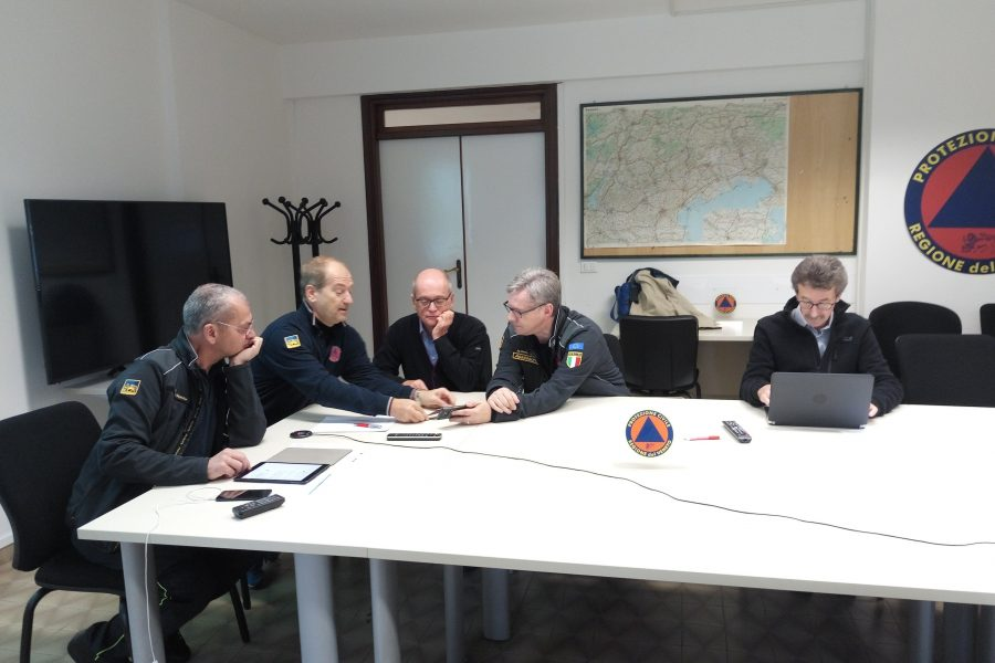 Nuovo Newcasting dal CFD Veneto