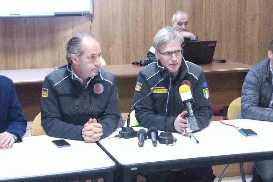 """Firmato accordo di programma Regione-Terna sulla rete elettrica. Bottacin: """"grande risultato per il Bellunese"""""""