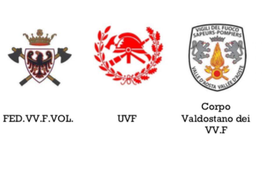 """Domenica 2 dicembre a Recoaro la presentazione della """"Federazione Nazionale Vigili del Fuoco Volontari"""""""