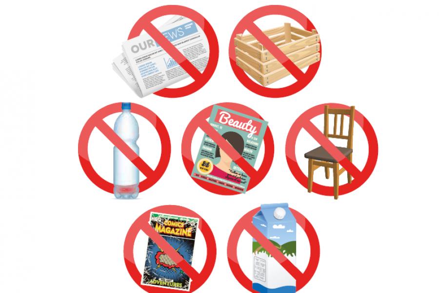 Una regola al giorno per non inquinare l'aria. Usa legna secca, non trattata, asciutta e stagionata