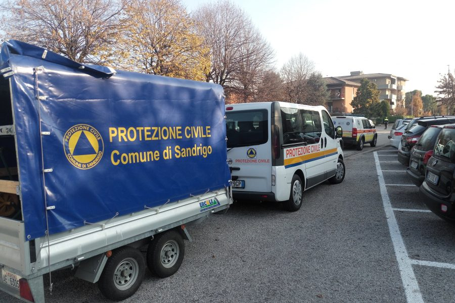 Conclusa a Sandrigo (VI) Scuola Sicura Veneto 2018. In primavera il recupero delle tappe rinviate a causa del maltempo