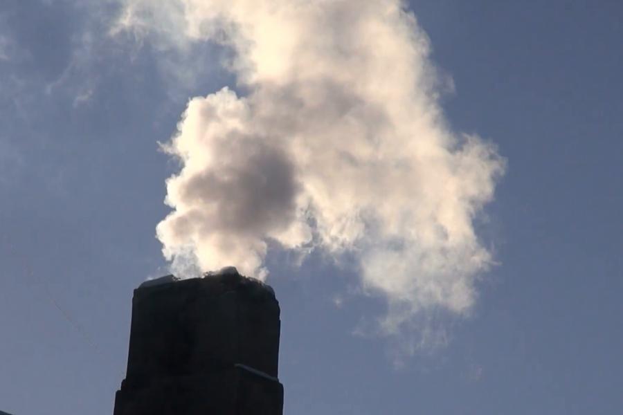 Piccoli e corretti comportamenti per ridurre l'inquinamento delle stufe