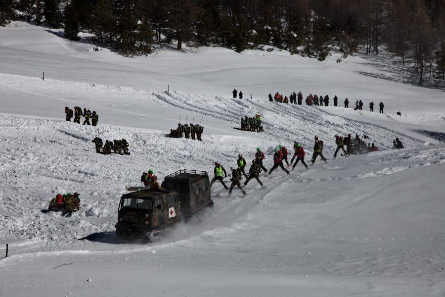 Il Veneto grande protagonista dei CaSTA – Campionati sciistici delle Truppe Alpine