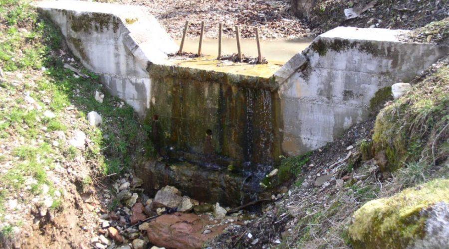 Al via lavori di difesa idrogeologica in cinque località del Comune di Tambre (BL)