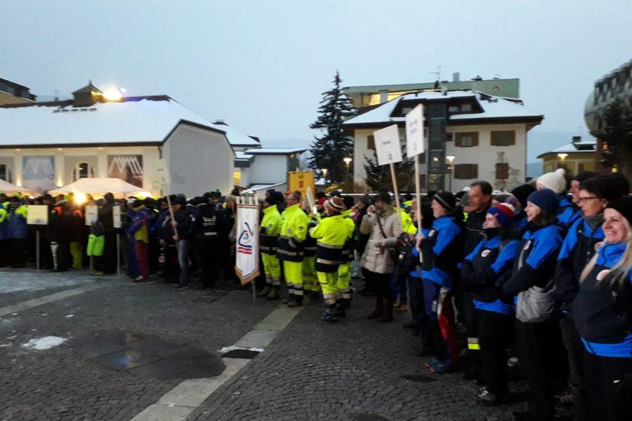 In Valdaora il passaggio di testimone tra Alto Adige e Veneto per i campionati 2020