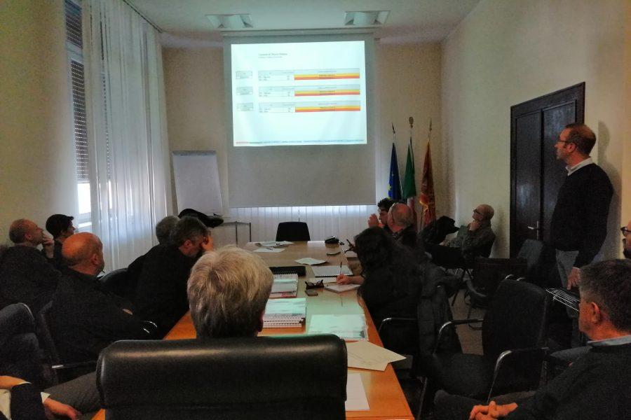 Presentate a Belluno le mappature per la miglior gestione del rischio valanghivo