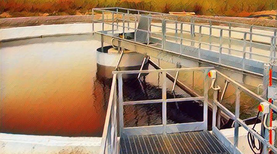 3,2 milioni destinati al rinnovo di impianti depurativi