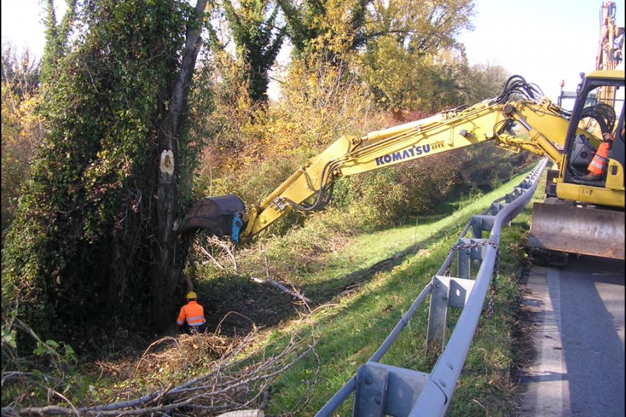 Al via nuovi lavori nei bacini idraulici dei fiumi Piave e Sile. Impegnati ulteriori 500.000 euro