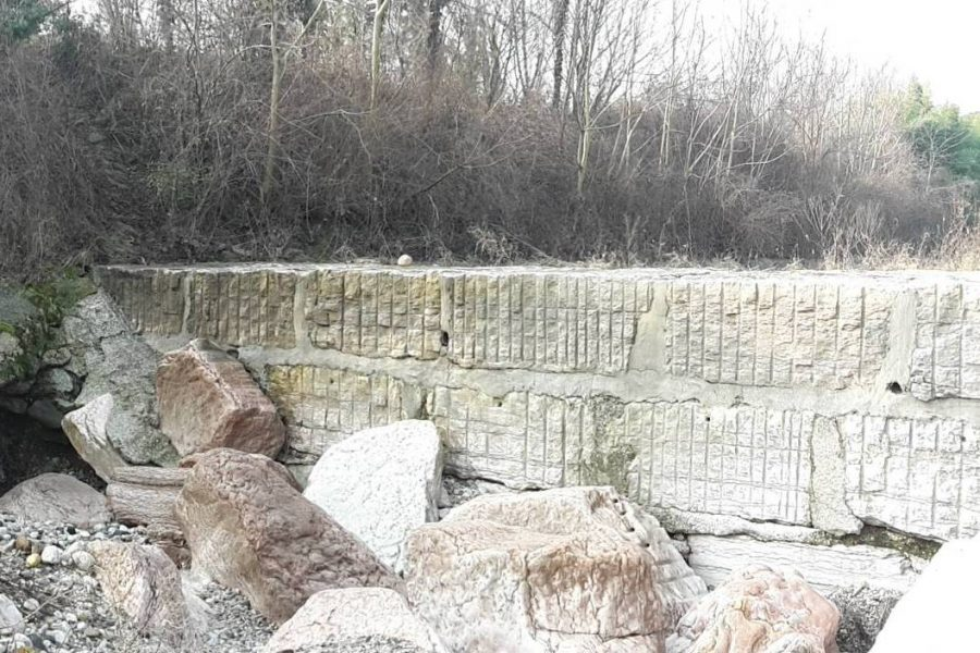 Aggiudicati i lavori per consolidare le difese idrauliche lungo il Timonchio