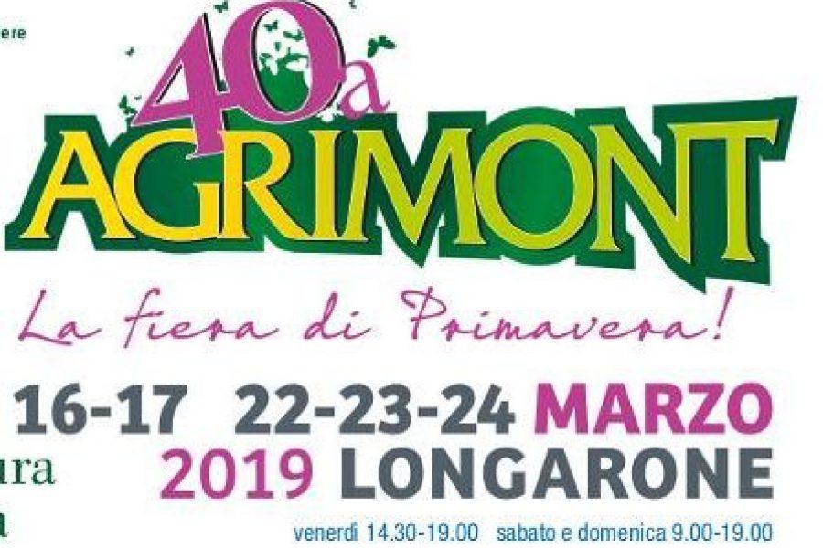 Agrimont. Sabato 16 marzo si inaugura la Mostra dell'Agricoltura di Montagna