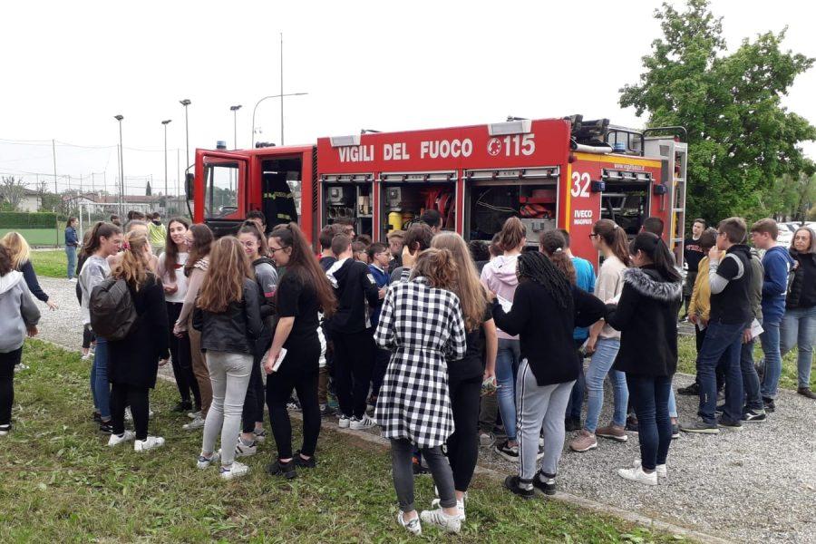 ScuolaSicuraVeneto a Campo San Martino (PD)