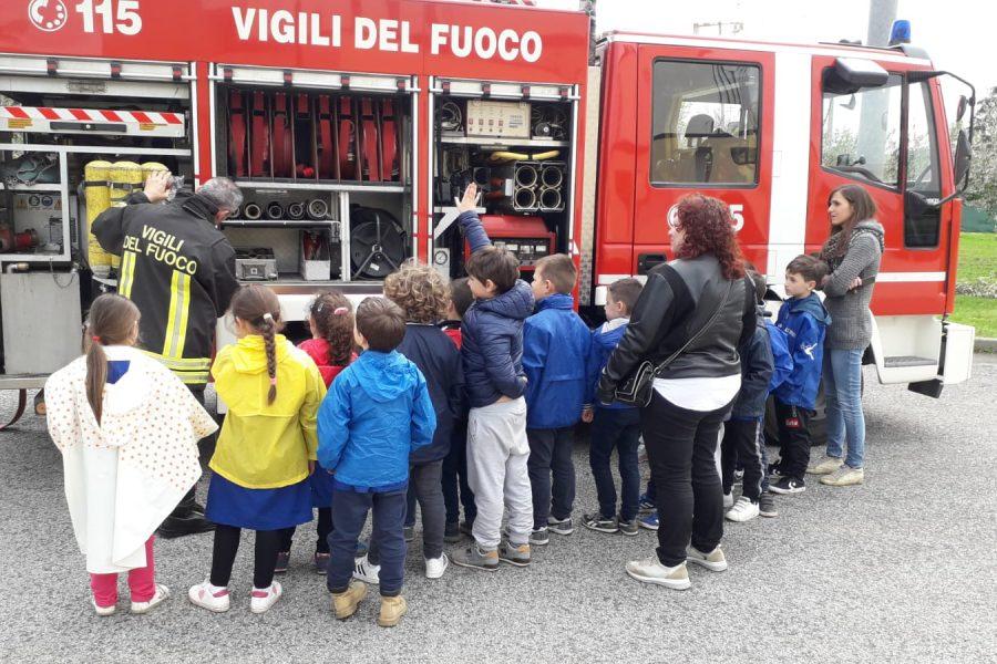Ripartita Scuola Sicura. Dopo Montecchio Maggiore, il prossimo appuntamento a Campo San Martino