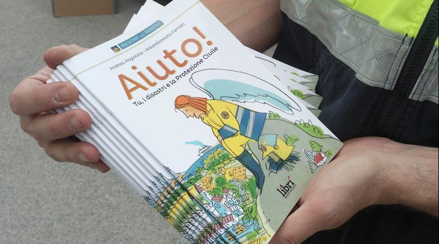"""Al via l'edizione """"Primavera 2019"""" di Scuola Sicura Veneto. Prima tappa il 12 aprile a Montecchio Maggiore (VI)"""