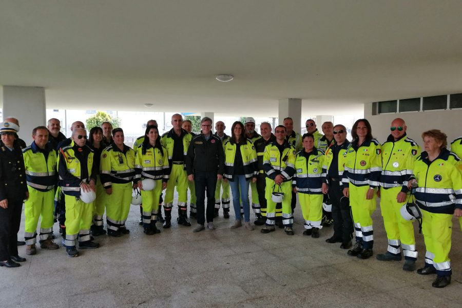 Scuola Sicura ha fatto tappa a Porto Tolle (RO)