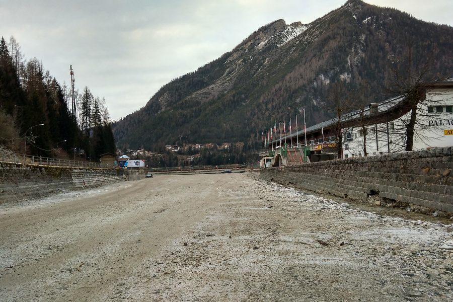 Ancora due nuovi cantieri forestali in Agordino