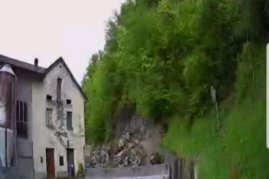 Costante monitoraggio della frana di Schiucaz in Alpago