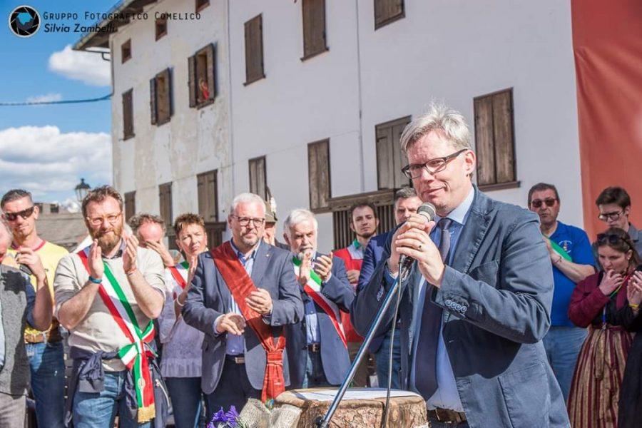 """Collegamento sciistico Padola – Pusteria: """"impegno regionale per il Comelico senza indietreggiare di un millimetro"""""""