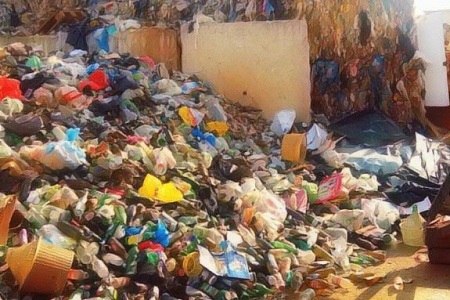 Sequestro rifiuti illeciti provenienti dalla Campania