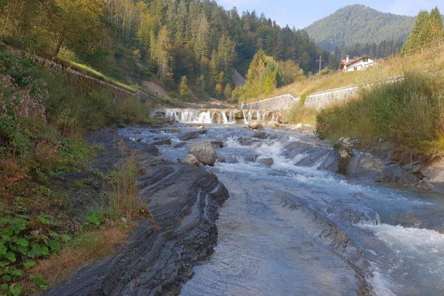 In partenza i l lavori sul Maè in Val di Zoldo