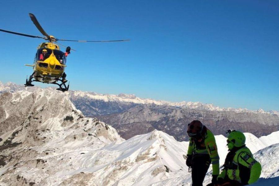 Ulteriori 250.000 euro al Soccorso Alpino per le attività di Protezione Civile