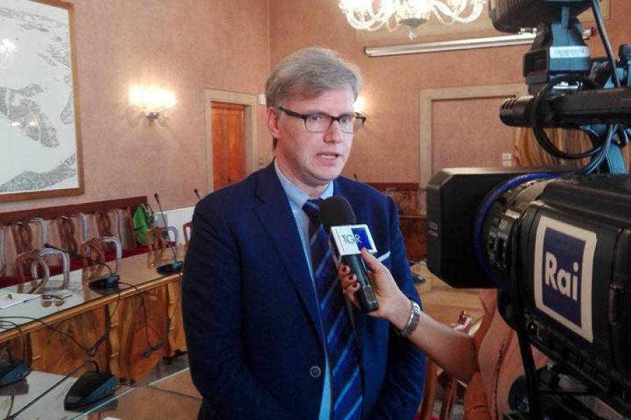 Discarica Pescantina (VR). Pronto accordo di programma da 66 milioni di euro