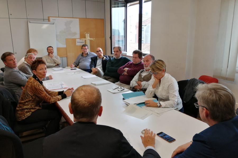 Comelico-Auronzo. Incontro in Regione con i sindaci sui vincoli