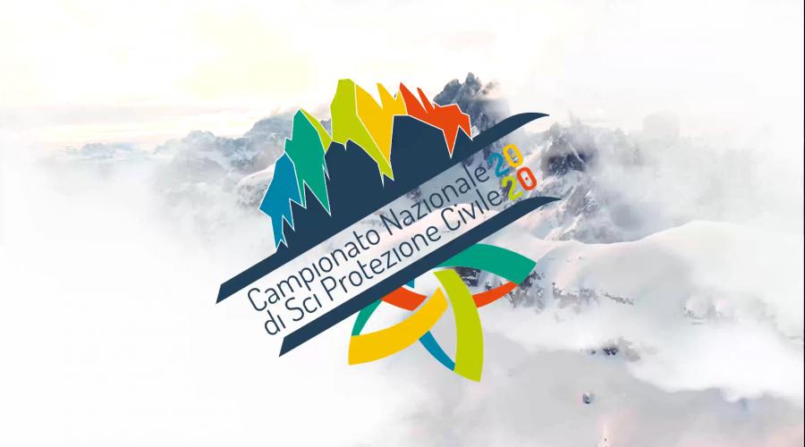 Campionato Nazionale di Sci Protezione Civile 2020
