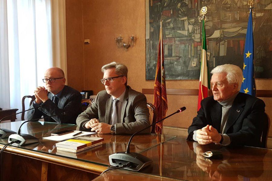 Presentato modello previsionale piene fluviali con Università di Padova