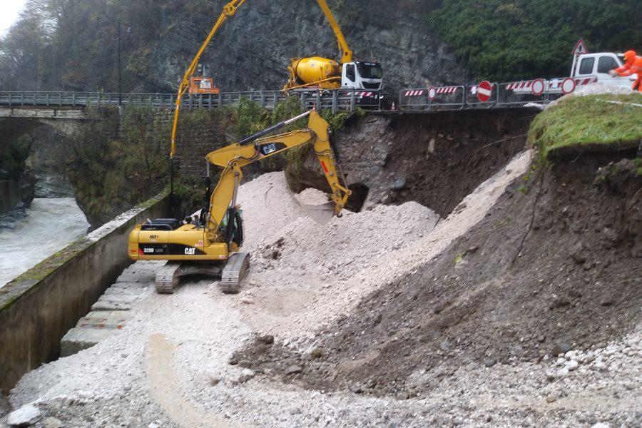 Pronto il piano post Vaia per il 2020. 280milioni di nuove opere di ripristino e per risarcire i danni