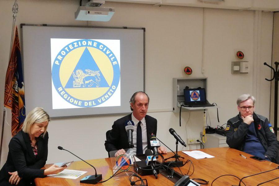 Coronavirus. Il Veneto riorganizza attività sanitarie per preservare posti letto per terapia intensiva