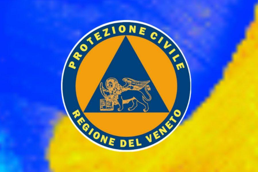 Meteo. Stato di attenzione per vento forte in Veneto tra domani e lunedì