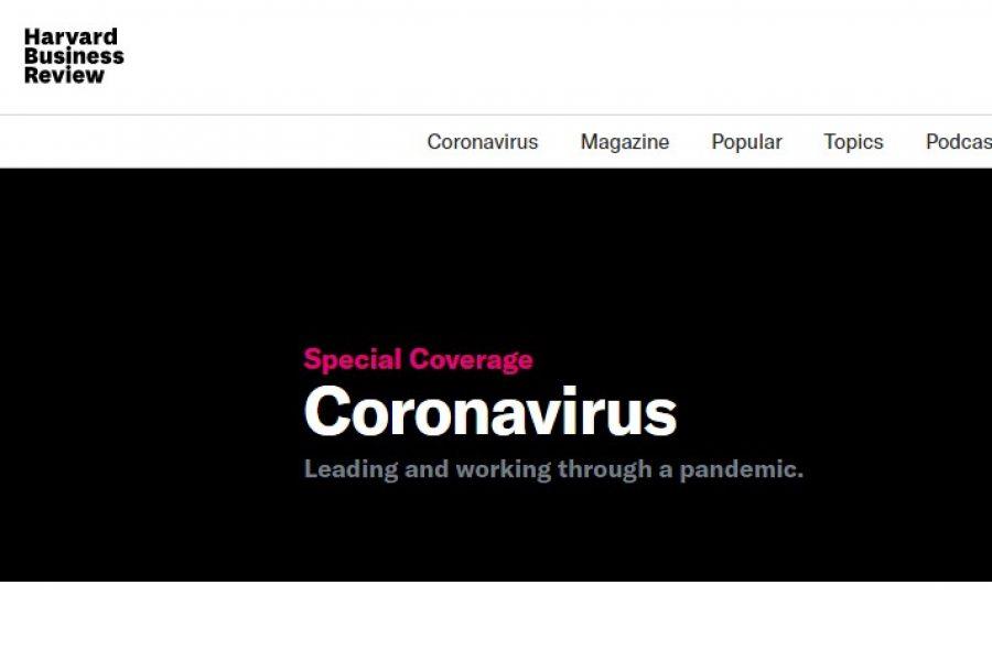 L'Università di Harvard promuove le azioni messe in campo dal Veneto sul Coronavirus