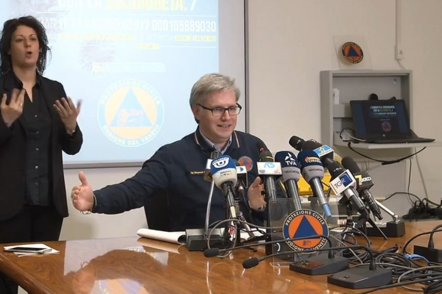 """Emendamento PD per riportare proprietà concessioni idroelettriche in capo allo Stato.Bottacin: """"iniziativa vergognosa e ipocrita"""""""