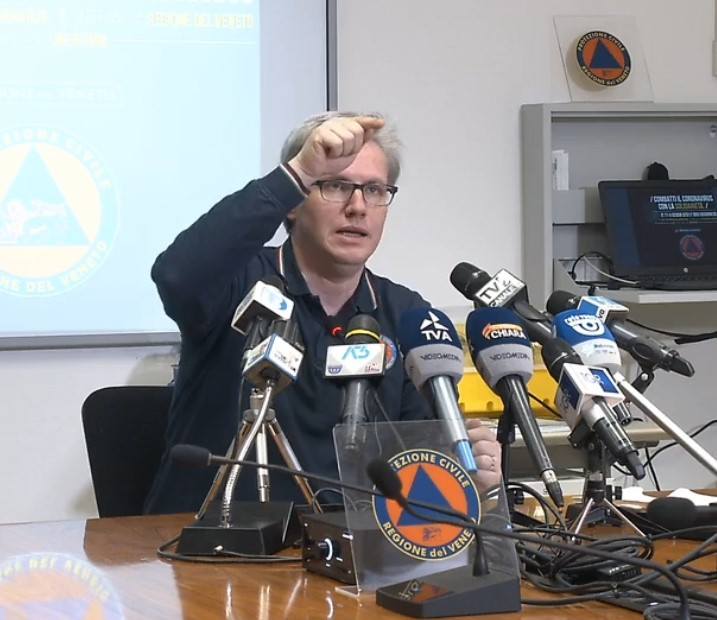 Arpav partecipa a nuovo studio nazionale su correlazione inquinamento – coronavirus