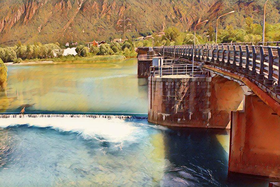 Emendamento del PD ripropone la gestione romana dell'idroelettrico